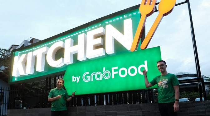 GrabKitchen Launched in Singapore 13
