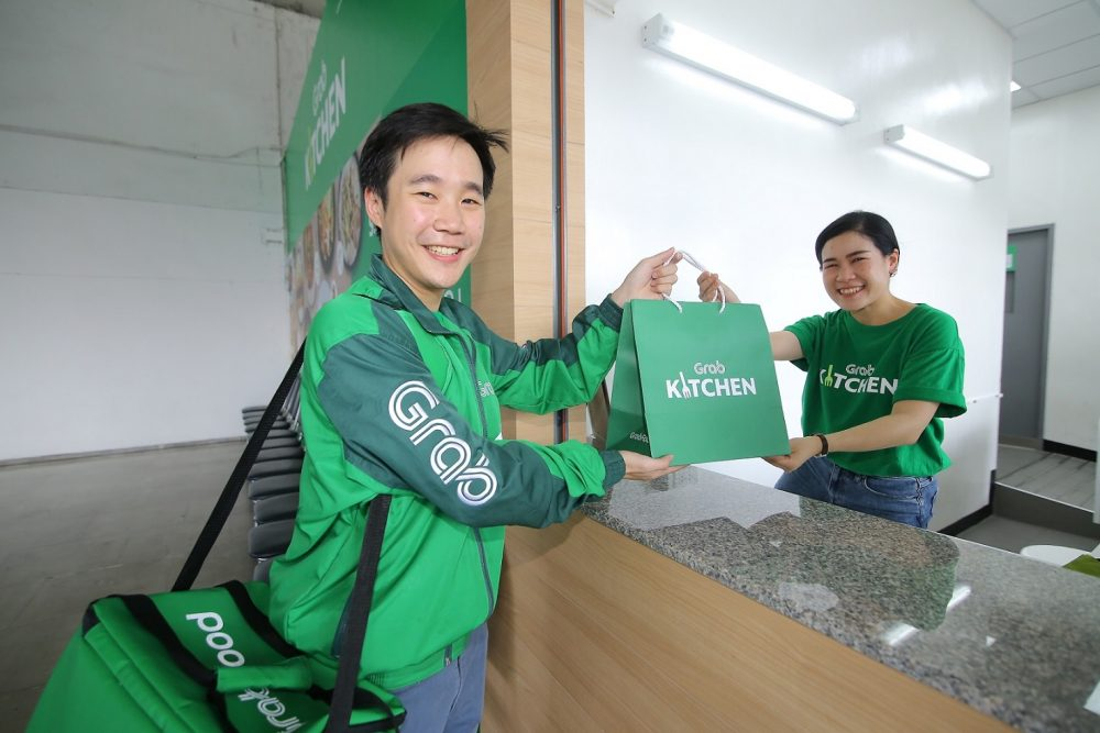GrabKitchen Launched in Singapore 14