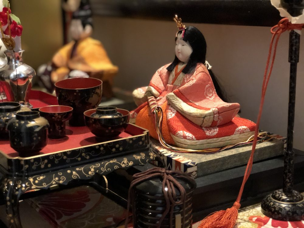 Hina Matsuri, Japan's Dolls Festival to celebrate young girls' growth, good health and happiness 13