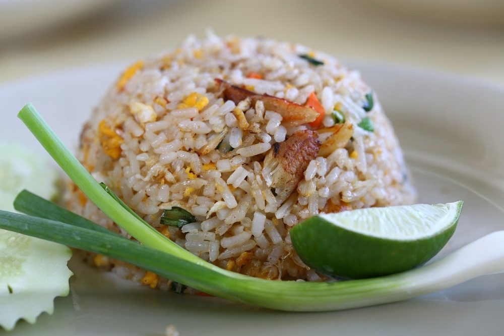 5 Recommended local dishes you must try when visiting Thailand 19