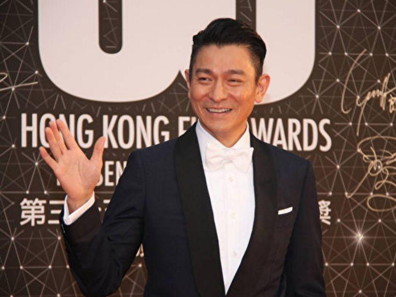 Andy Lau postpones concerts across Asia. 97