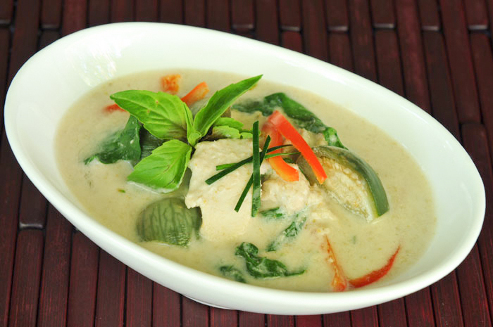5 Recommended local dishes you must try when visiting Thailand 62