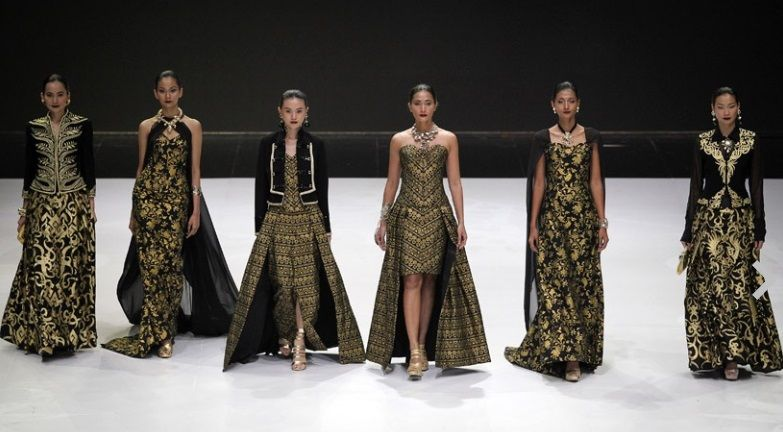 Indonesia Fashion Week 2020 will highlight Kalimantan theme 19