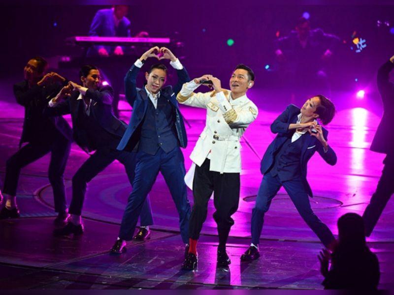 Andy Lau postpones concerts across Asia. 98