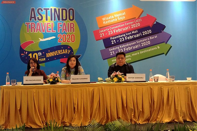 Indonesia's Astindo Travel Fair opens in five cities 7
