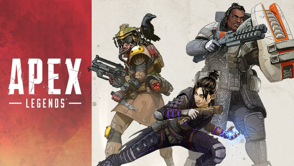 Apex Legends will come to mobile according to EA. 97