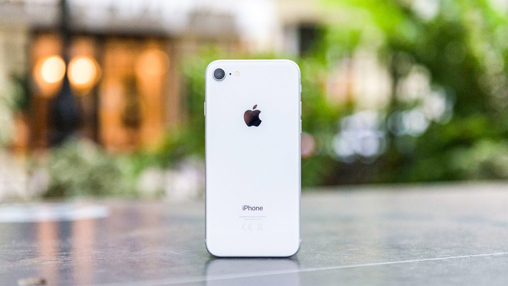 iPhone SE2 may take this form factor