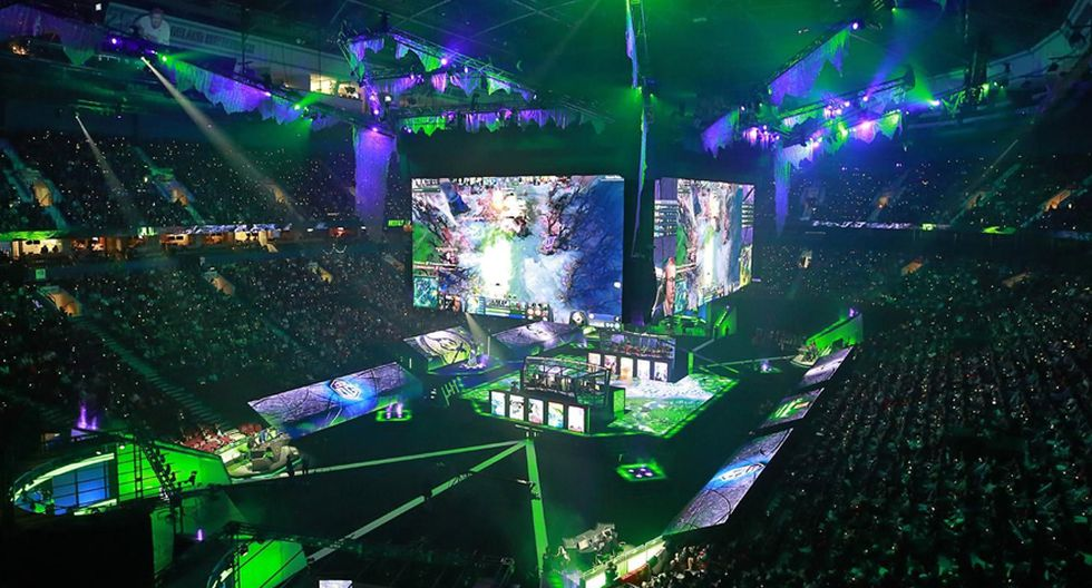 Esports and mobile gaming are exploding in SouthEast Asia. 62