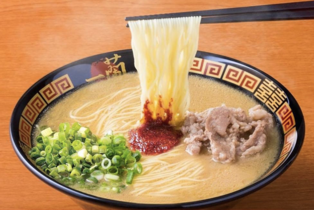 Ichiran Ramen is coming to Malaysia. But just for 10 days. 7