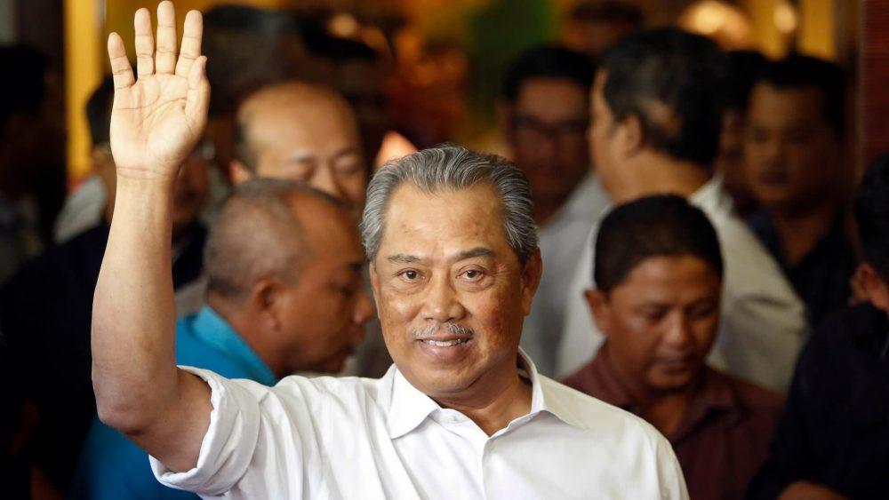 Muhyiddin Mohd Yassin News Asia Today