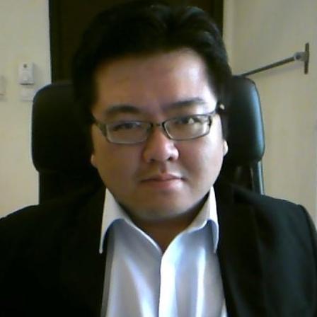 Gan Ming Chuang
