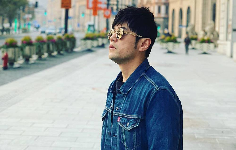 Jay Chou, the Taiwanese superstar, postpones Malaysian concert to 22nd August. 97