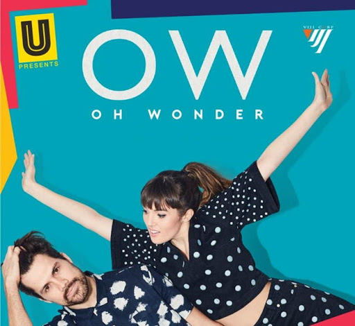 Oh Wonder to perform in Indonesia in August 20