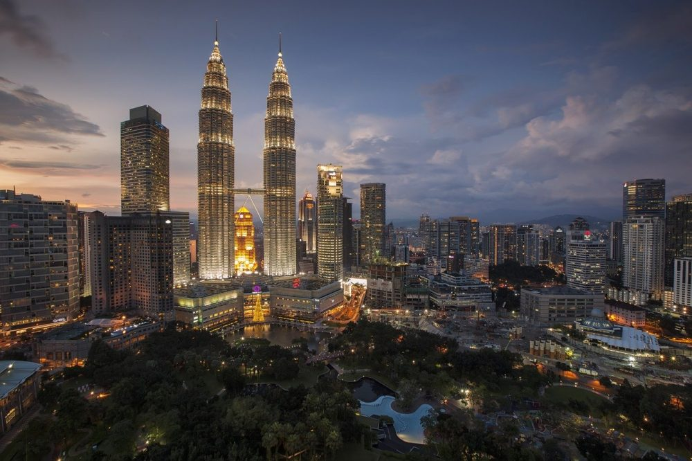 Malaysia among best places to retire in 2020 97