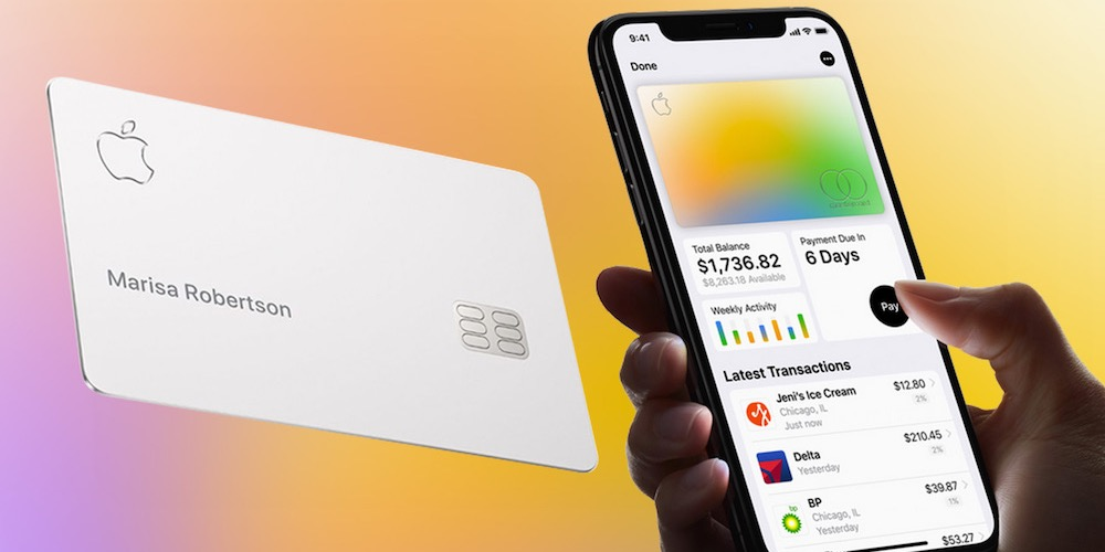 Apple Card Payments March 2020 News Asia Today