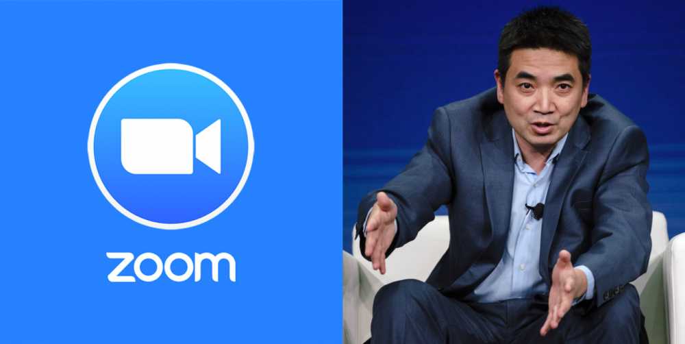 Founder's story of the most popular video conferencing APP, Eric Yuan of Zoom 7
