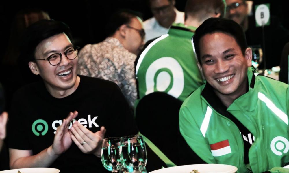 Gojek co-CEOs News Asia Today