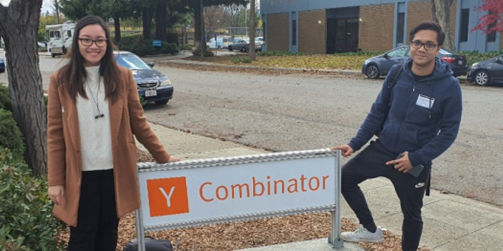 Dropee second Malaysian startup Y Combinator