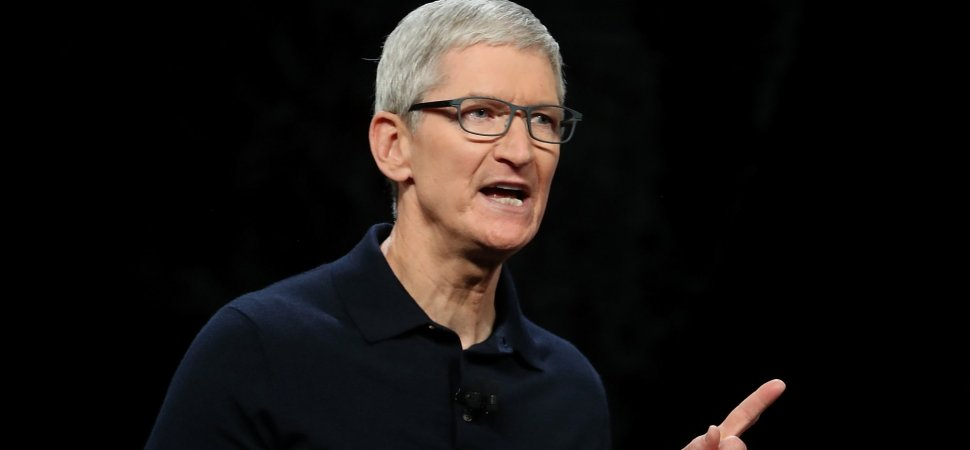 Apple CEO Tim Cook News Asia Today