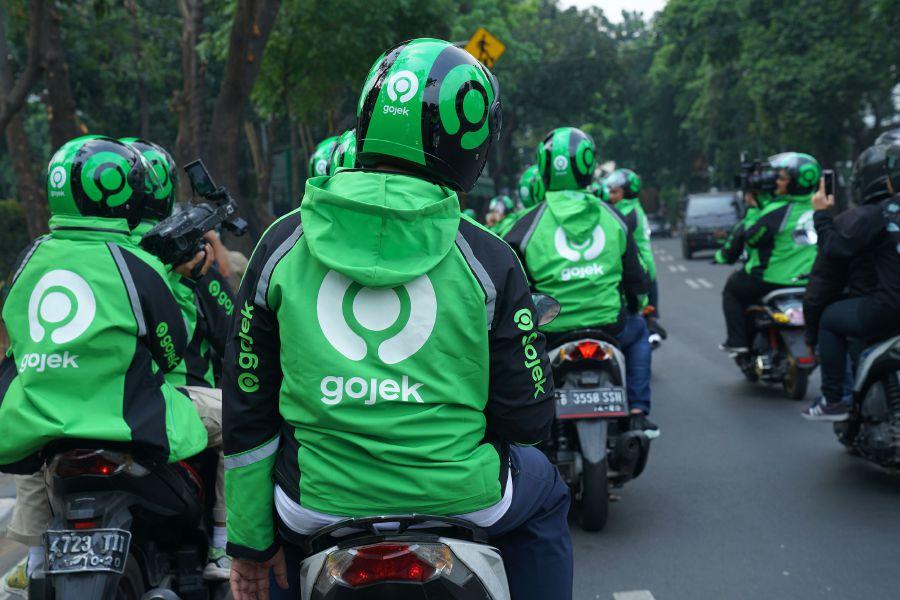 Gojek Raises US $1.2 billion News Asia Today