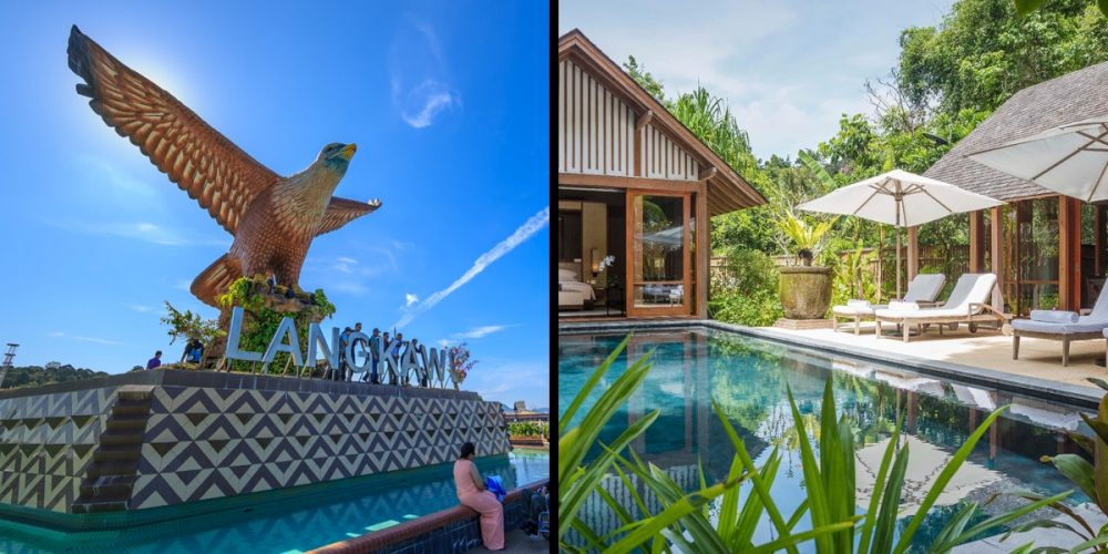 Langkawi Hotels Waive Fees News Asia Today