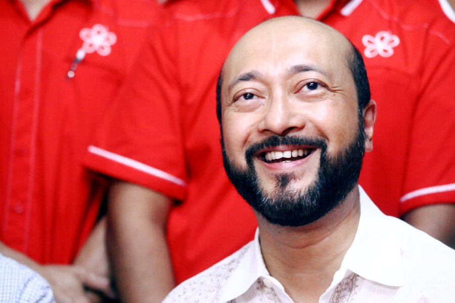 Mukhriz Mahathir News Asia Today