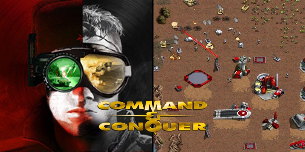Command & Conquer Remastered News Asia Today