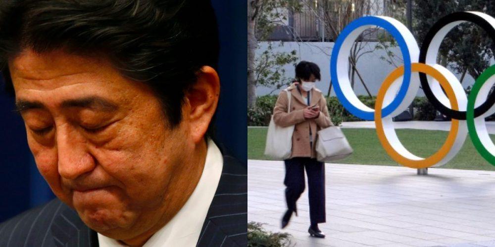 Olympics Postponed 2021 News Asia Today