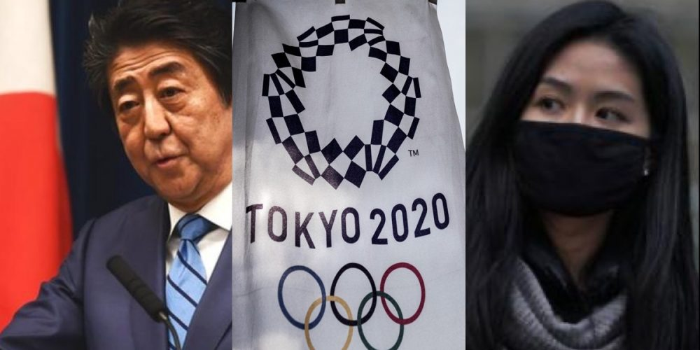 Tokyo Olympics won't be cancelled, says Japan's Prime Minister 85
