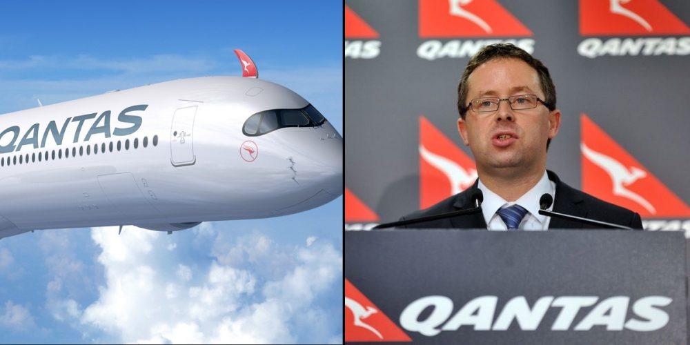 Qantas Staff Leave News Asia Today