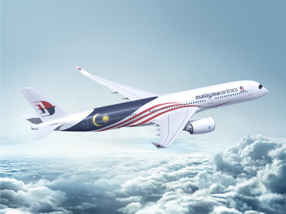 Golden Skies Ventures offers $2.5billion to take over Malaysia Airlines 73