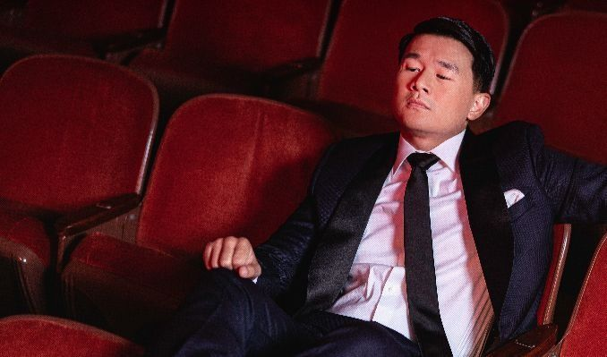Malaysian actor Ronny Chieng joins Marvel's 'Shang-Chi & The Legend of The Ten Rings' 98