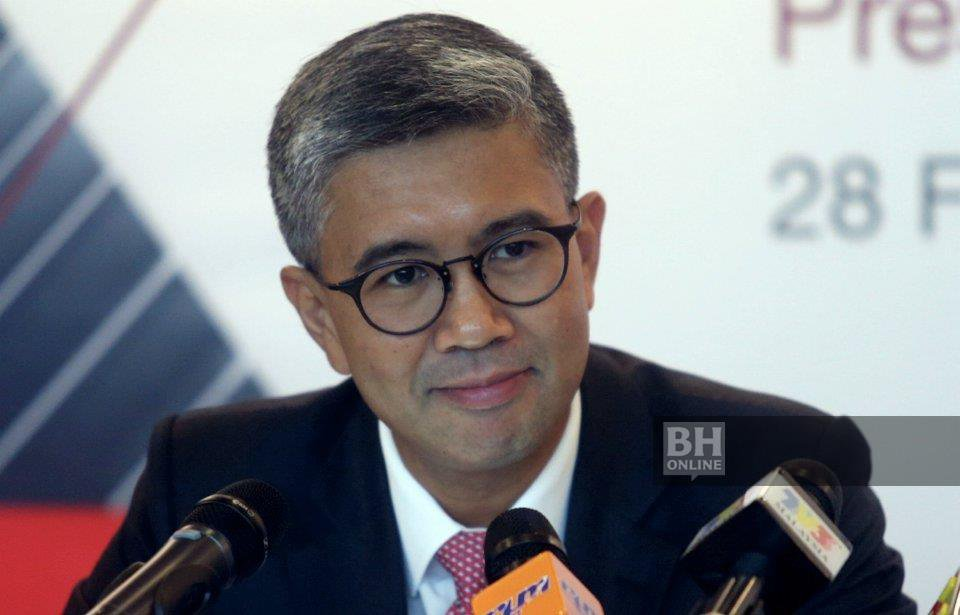Malaysia Finance Ministry proposing special stimulus package for SMEs to the cabinet 74