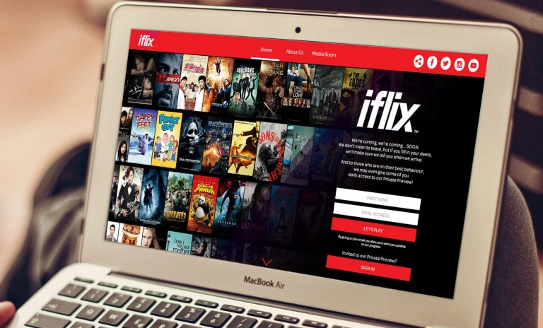 Video on-demand iflix to cut staff; forced by cost-cutting measures 62