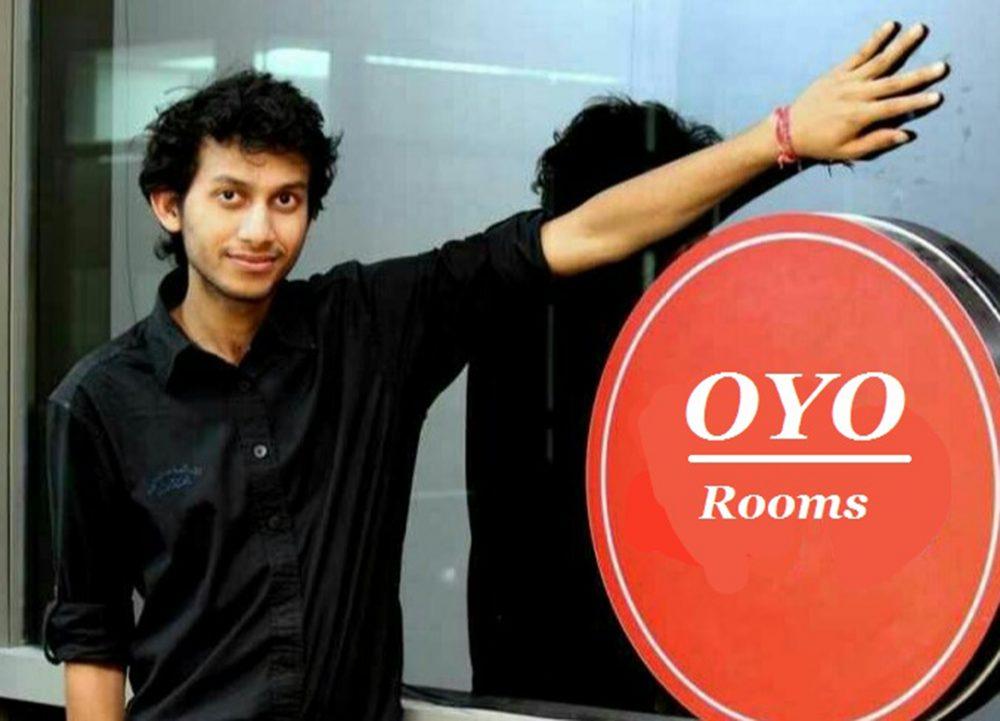 Ritesh Argawal Oyo Founder News Asia Today