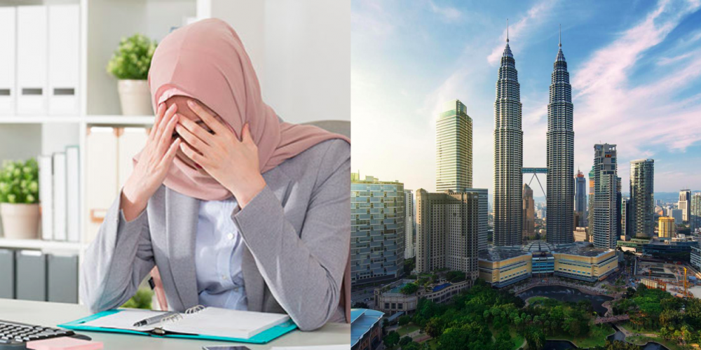Malaysia Finance Ministry proposing special stimulus package for SMEs to the cabinet 31