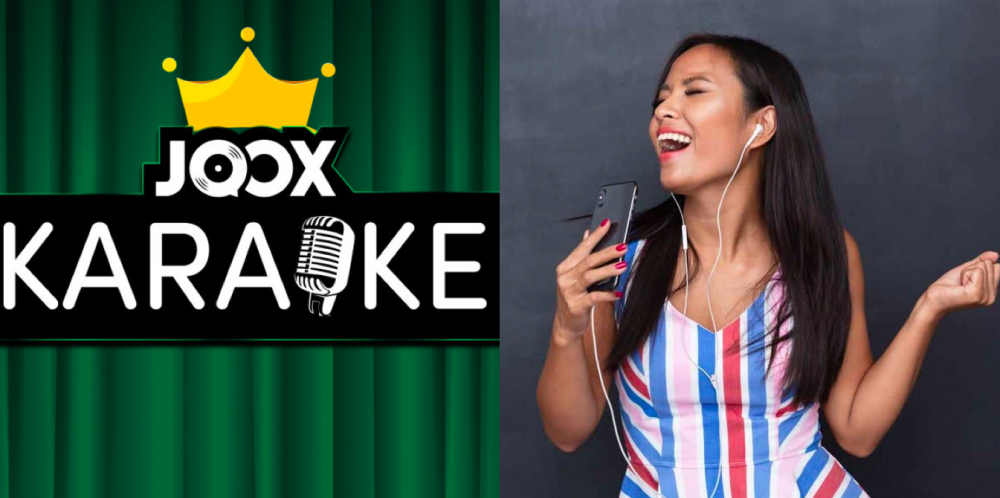 50% more people in Southeast Asia stay home and karaoke with JOOX 31