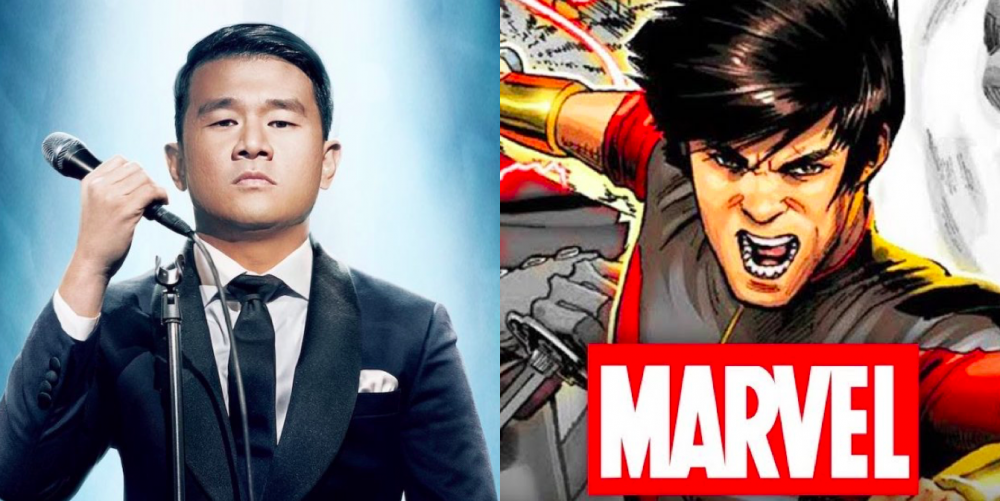 Malaysian actor Ronny Chieng joins Marvel's 'Shang-Chi & The Legend of The Ten Rings' 97