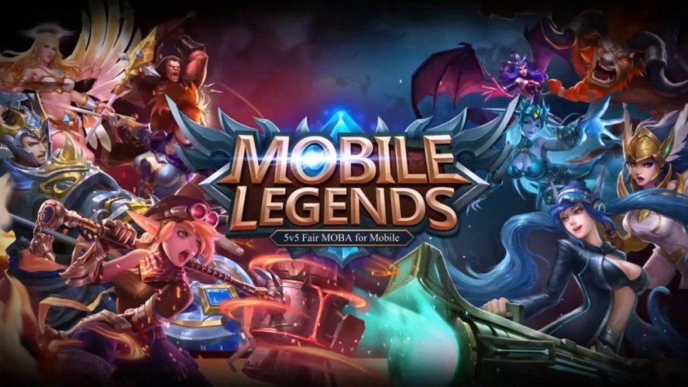 Mobile Legends News Asia Today