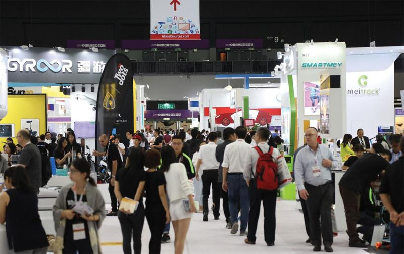 Global Sources Trade Show News Asia Today
