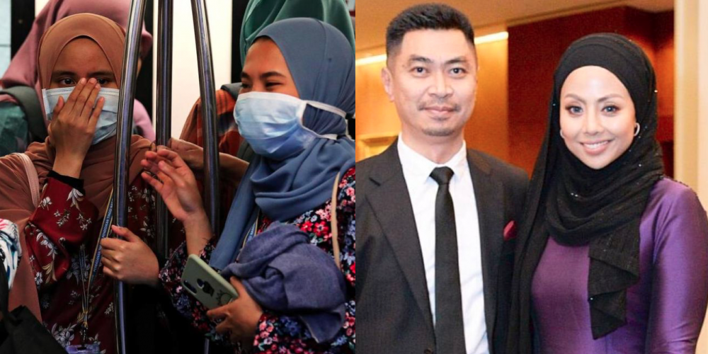 Malaysian Ex-Minister's daughter & her husband fined RM800 each for violating MCO 97