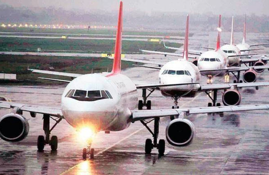 Airlines in India get resumed after May 15, 2020 14