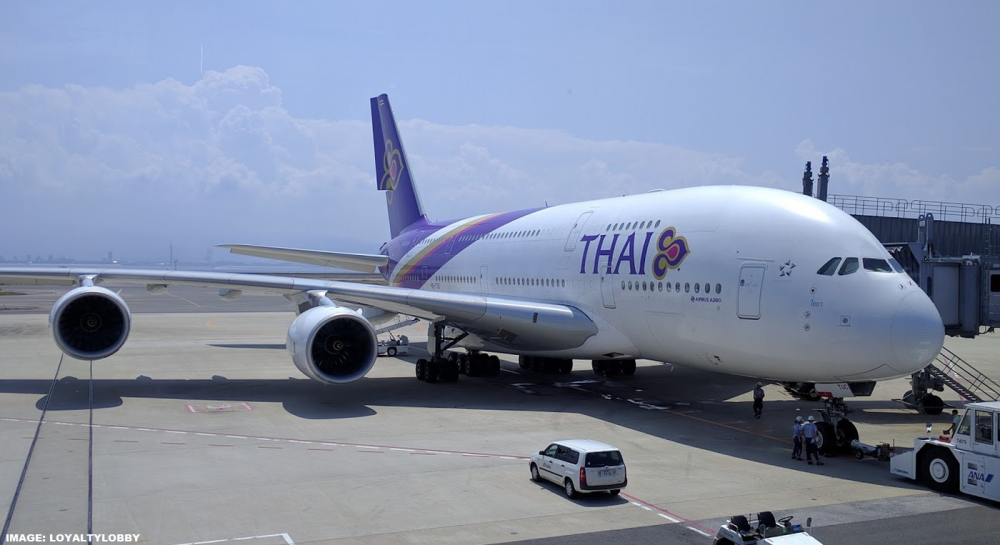 Thai Airways may file for bankruptcy 73