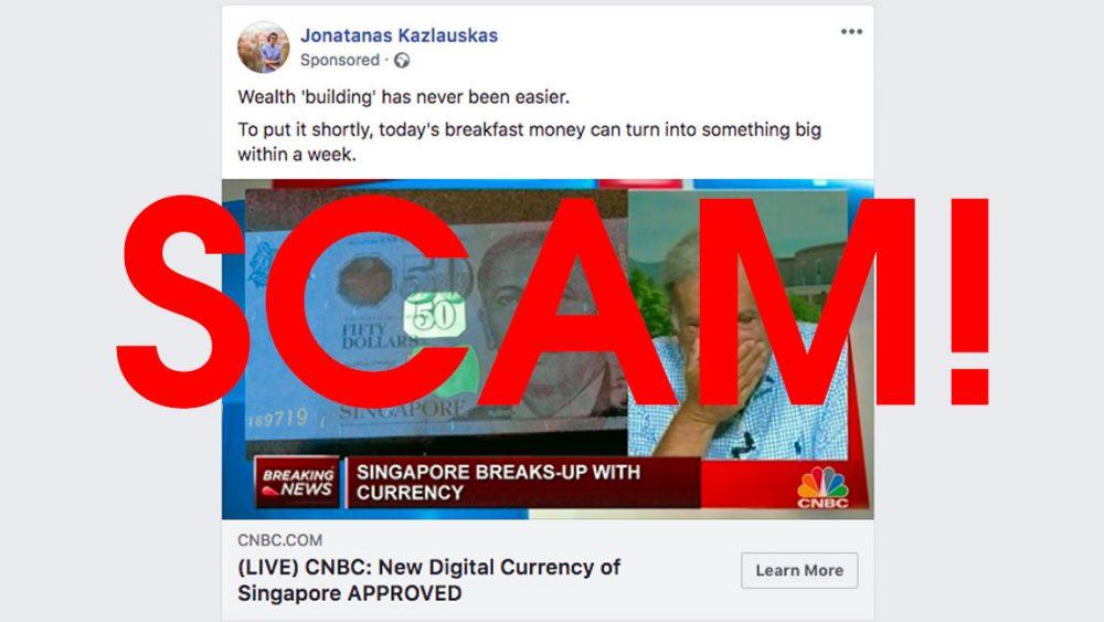Facebook dangerous advertisement News Asia Today