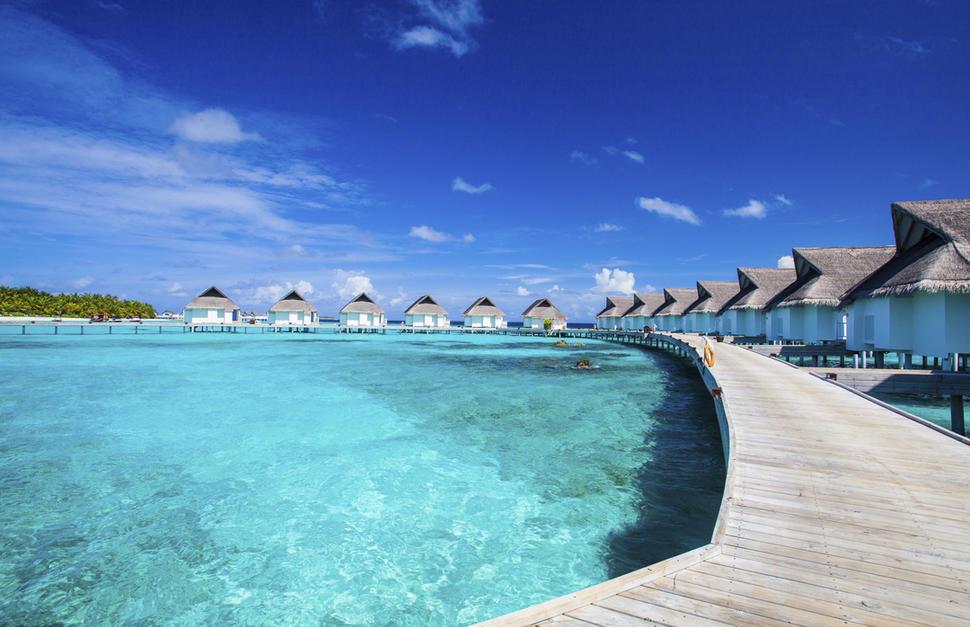 Meet the 3 must-visit beaches around the world. 64