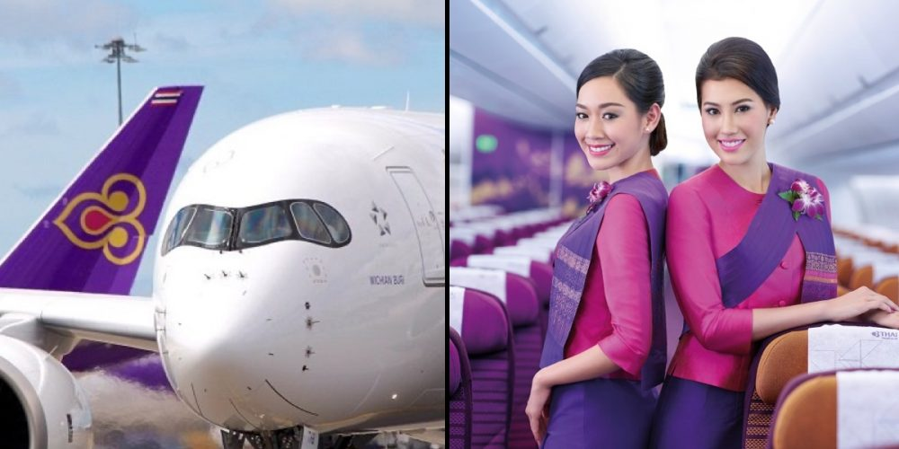 Thai Airways Bankrupt News Asia Today
