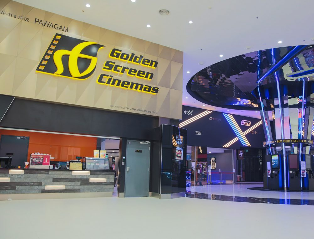 GSC Cinemas Reopening News Asia Today Free Movie