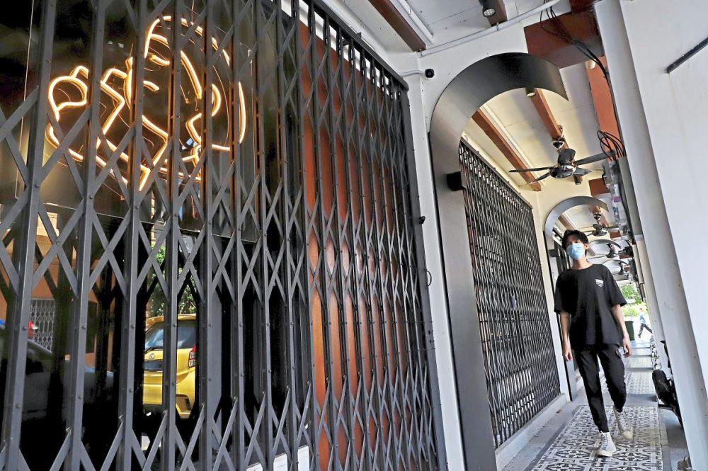 Restaurants Close News Asia Today