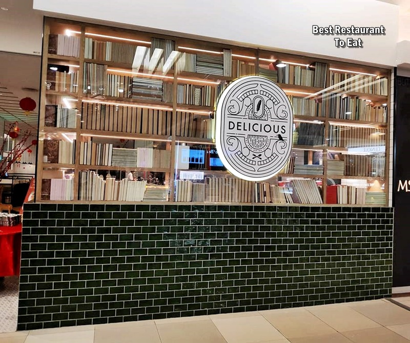 Delicious 1Utama Petaling Jaya News Asia Today Close Down