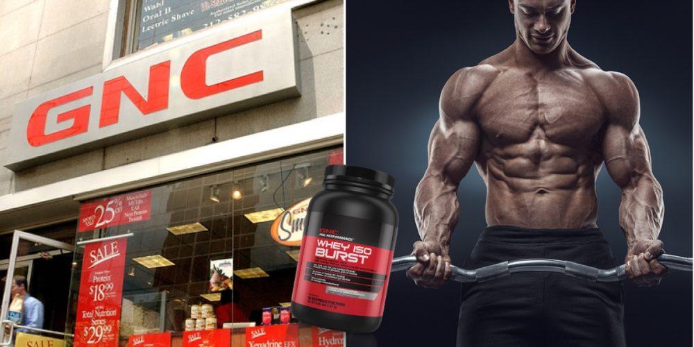 GNC Body Building Retailer News Asia Today